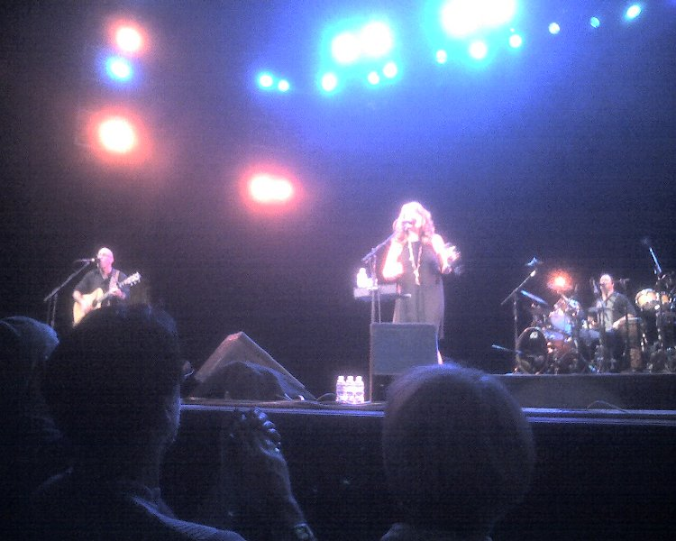 Eddie From Ohio at Wolf Trap