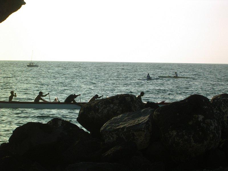 Kawaihae Bay