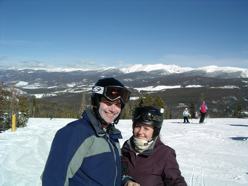 us skiing