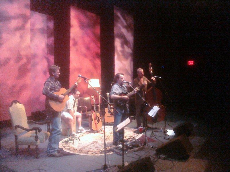 Michael Clem Trio