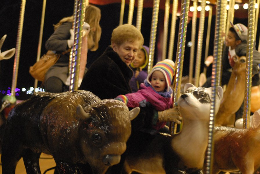 Grandmere Nina