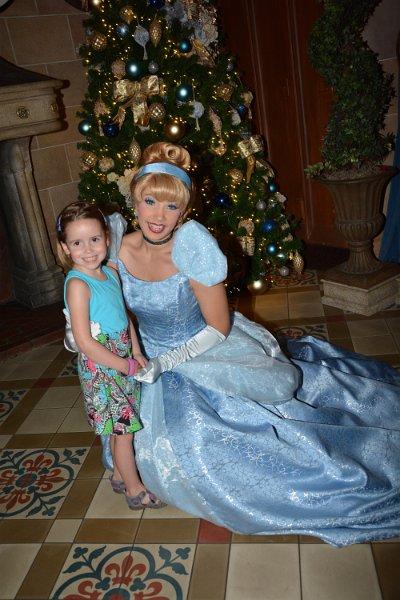Nina Cinderella